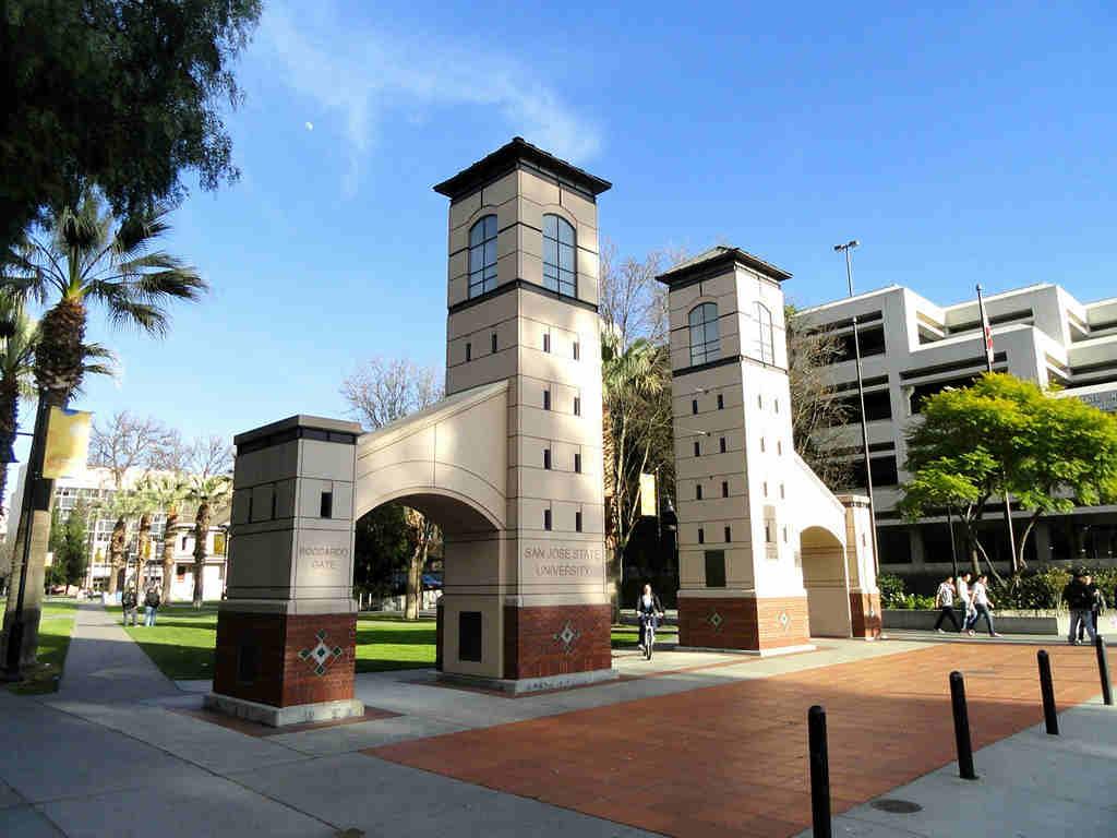 Anda Harus Membawa Kantung Belanja Sendiri di Kota San Jose