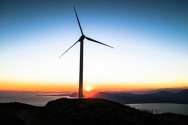 Mencari Energi Alternatif untuk menjamin elangsungan hidup umat manusia