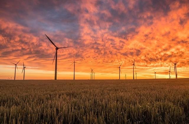 Wind Farm : Si Ladang Angin atau Kebun Angin atau PLTB Penghasil Listrik