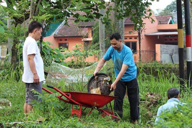 Manfaat Kerja Bakti Bagi Lingkungan Dan Kehidupan