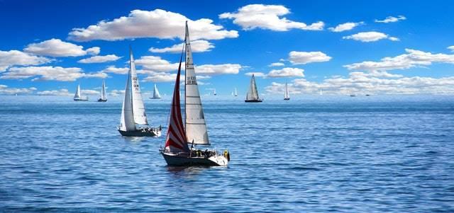 12 Manfaat Laut Bagi Kehidupan Manusia