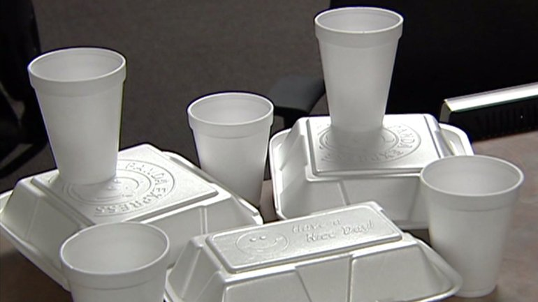 new york larang penggunaan styrofoam sekali pakai 2