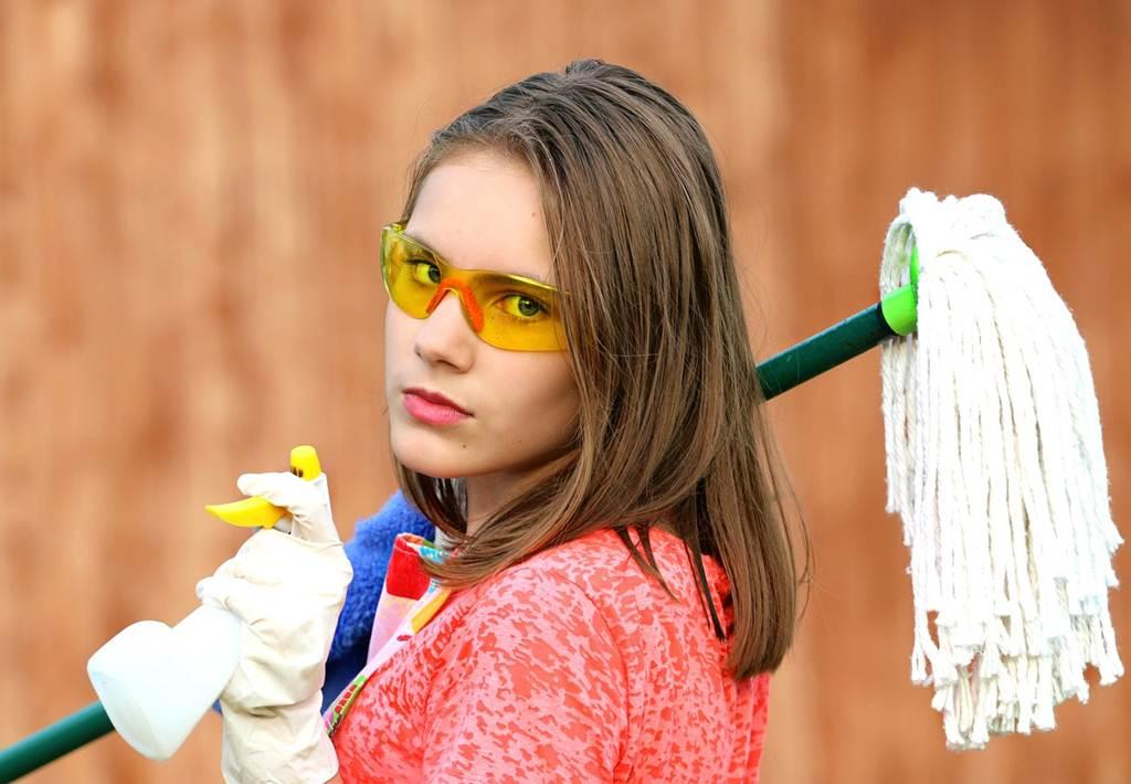 Langkah Sederhana Menjaga Kebersihan Lingkungan