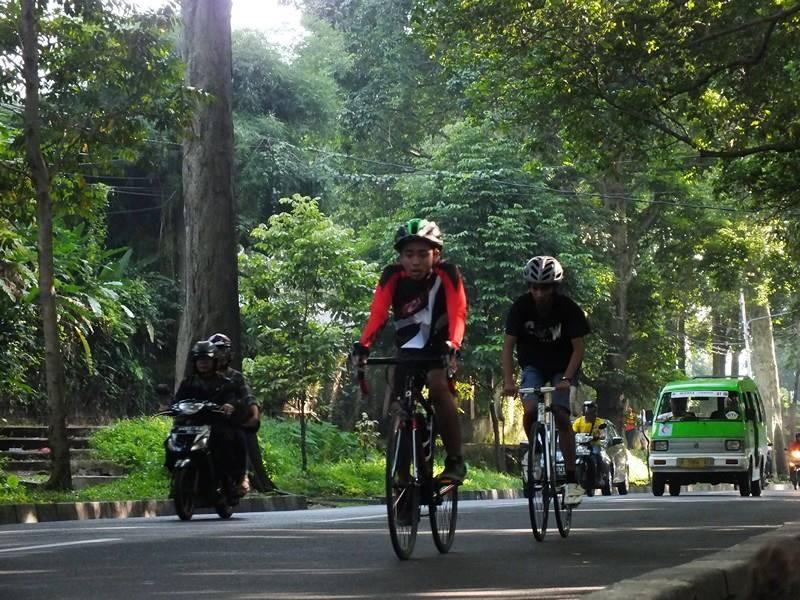 5 Alasan Budaya Bersepeda Hampir Hilang Di Indonesia