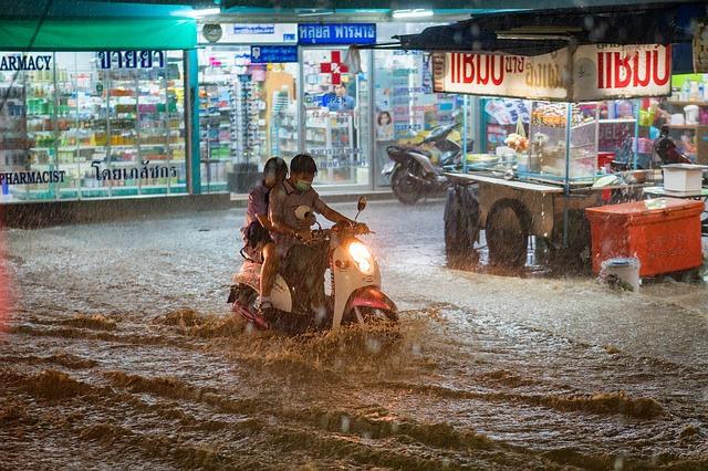 Masalah Lingkungan Berat Yang Dihadapi Indonesia