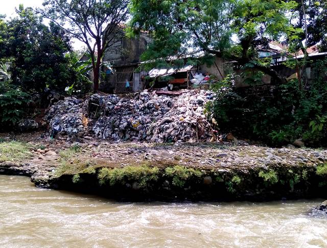Masalah Lingkungan Besar Yang Dihadapi Indonesia