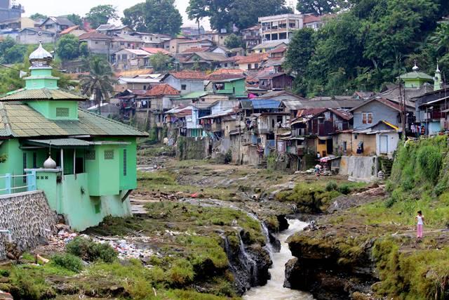 Masalah Lingkungan Berat Bagi Indonesia