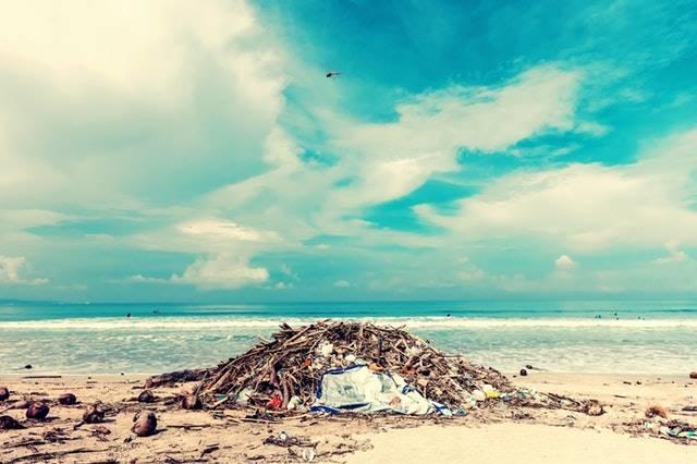 Masalah Lingkungan yang harus ditemukan solusinya