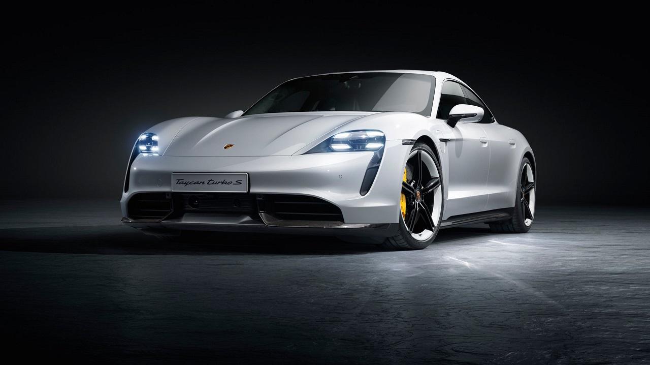 Porsche Taycan - Orang Kaya Juga Harus Ramah Lingkungan