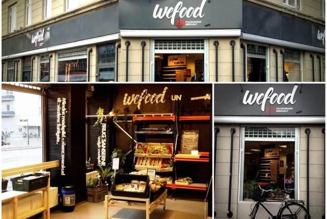 WeFood - Supermarket Produk Makanan Cacat Dan Kedaluwarsa A