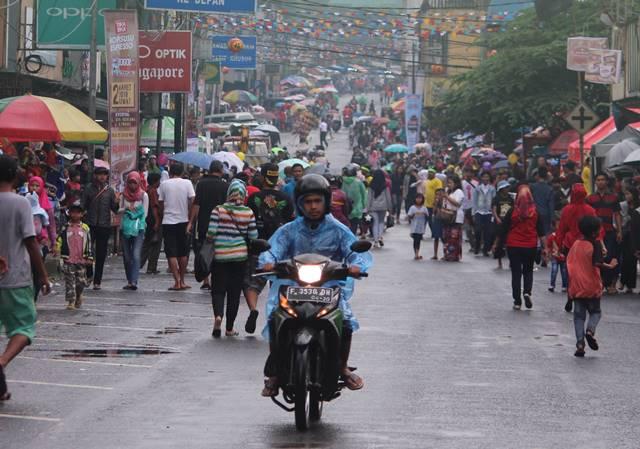 Alasan Sepeda Motor Digemari Masyarakat Indonesia