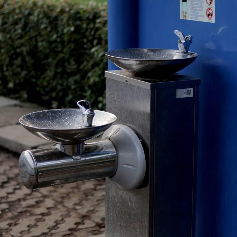 Kran Air Siap Minum Bantu Dorong Program Anti Plastik Sekali Pakai